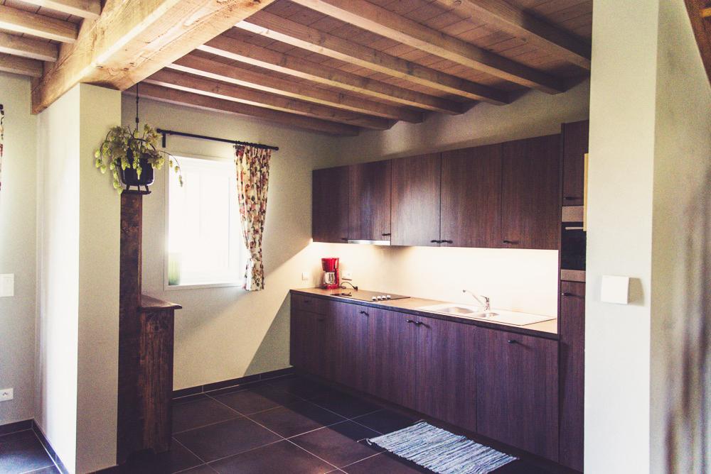 Maison de vacance Steenvoorde