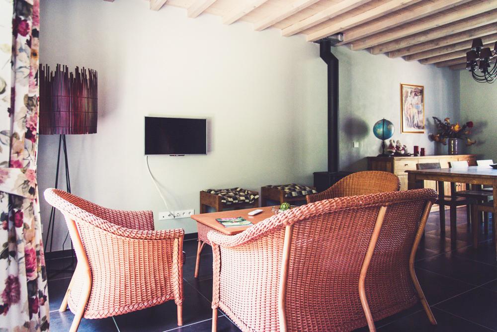 Maison de vacance Catsberg