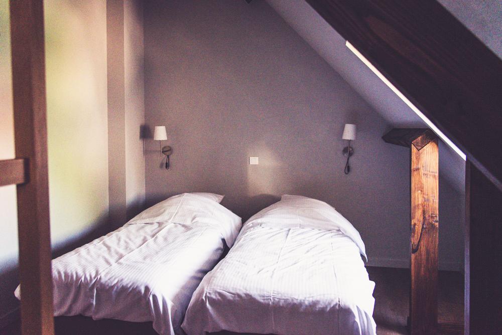 Location vacances La Ferme du Bucheron