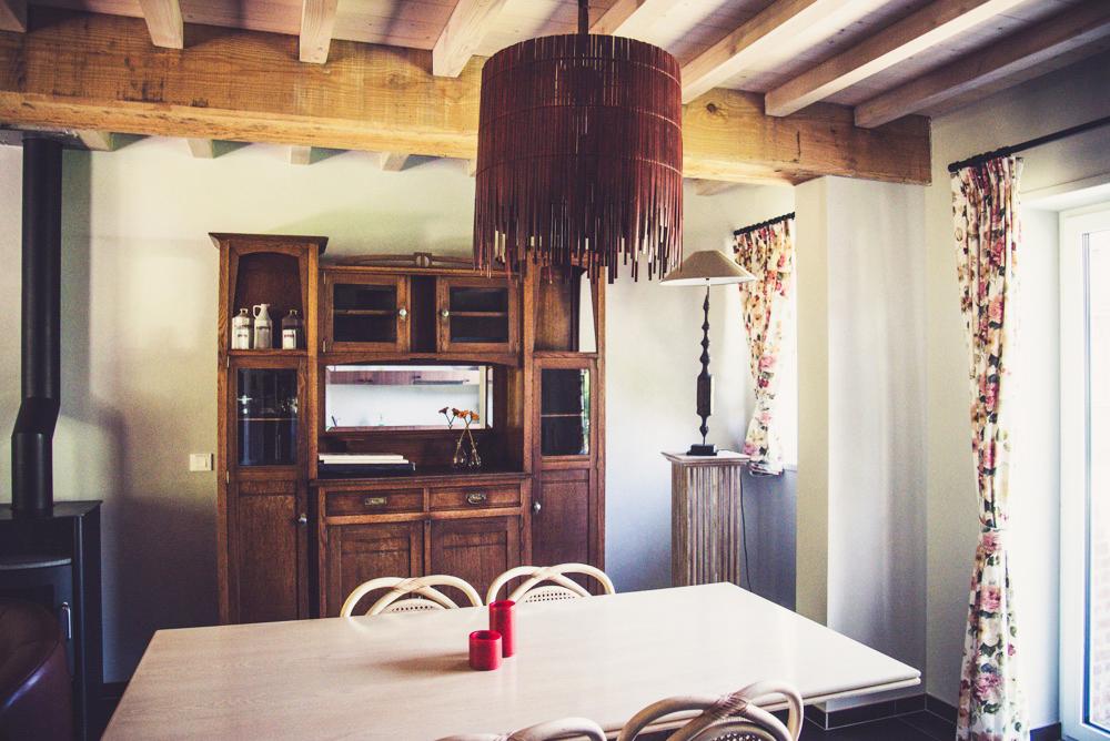 Vakantiewoning La Ferme Du Bucheron