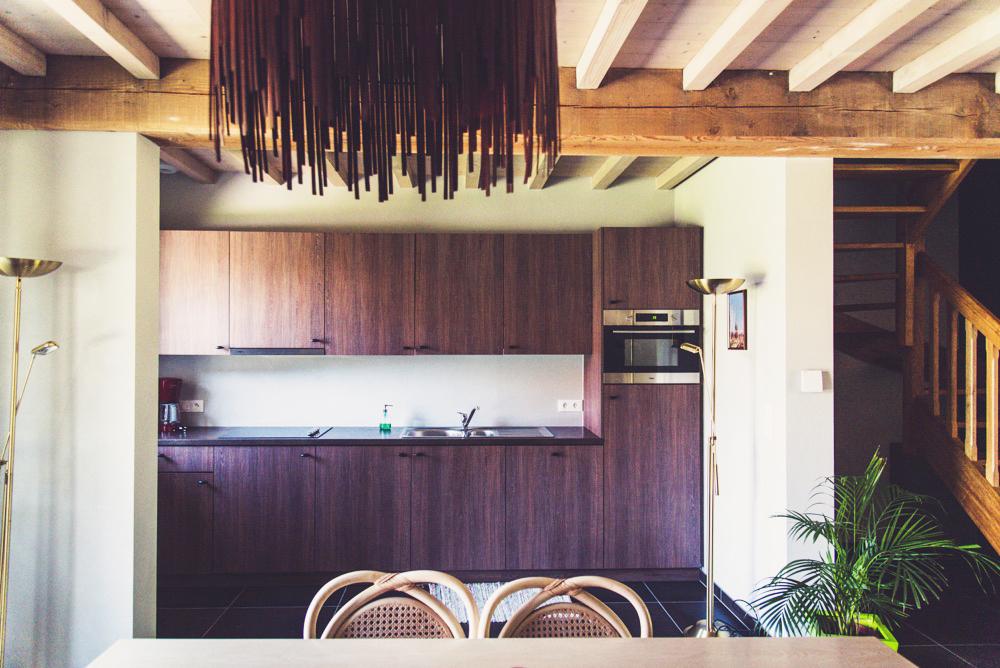Maison de vacances Nord de France